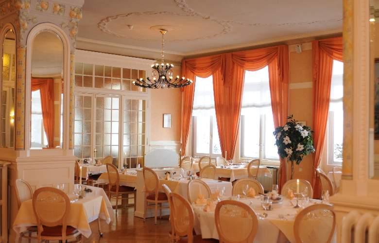 Grand Hotel Des Rasses - Hotel - 3