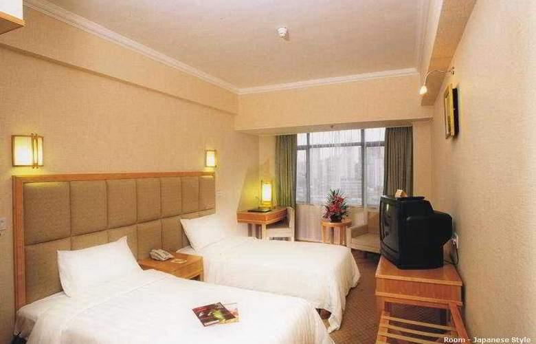 Fu Hua Guang Dong Hotel Macau - Room - 3