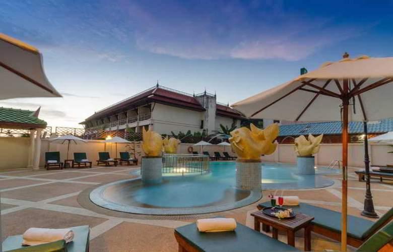 Krabi Heritage - Pool - 11