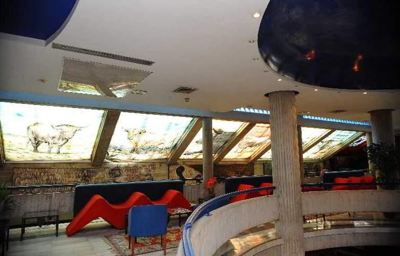 Sercotel Palacio del Mar - General - 10