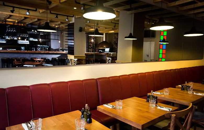 RAMADA ENCORE ISTANBUL AIRPORT - Restaurant - 4