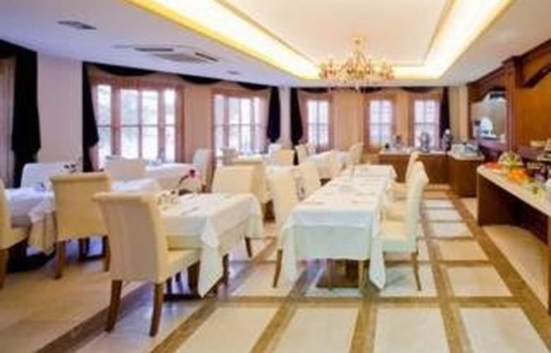 Best Western Premier The Home Suites Spa - Restaurant - 5