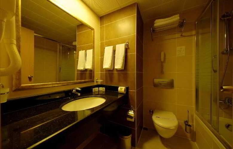 Grand Pasa Hotel - Room - 15