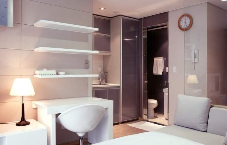 Sinchon Casaville Residence - Room - 2