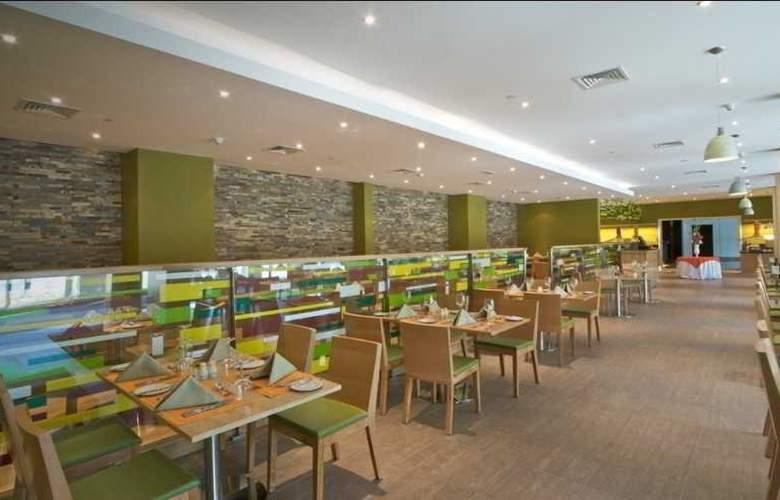 Mafraq - Restaurant - 4