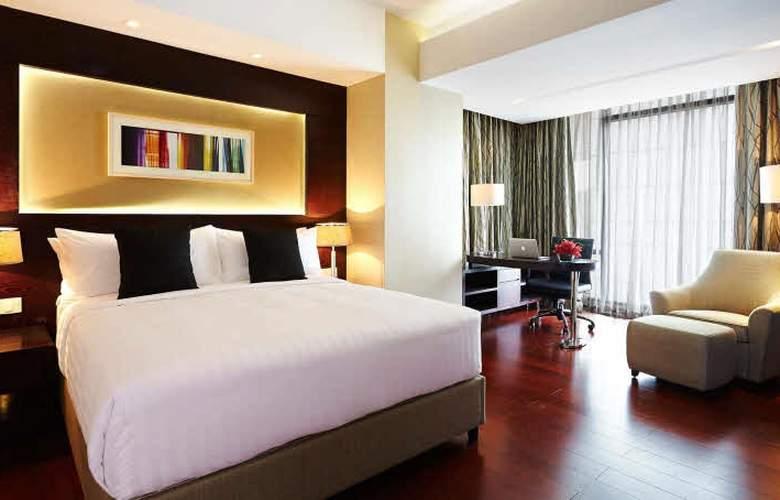 Amari Dhaka - Room - 2