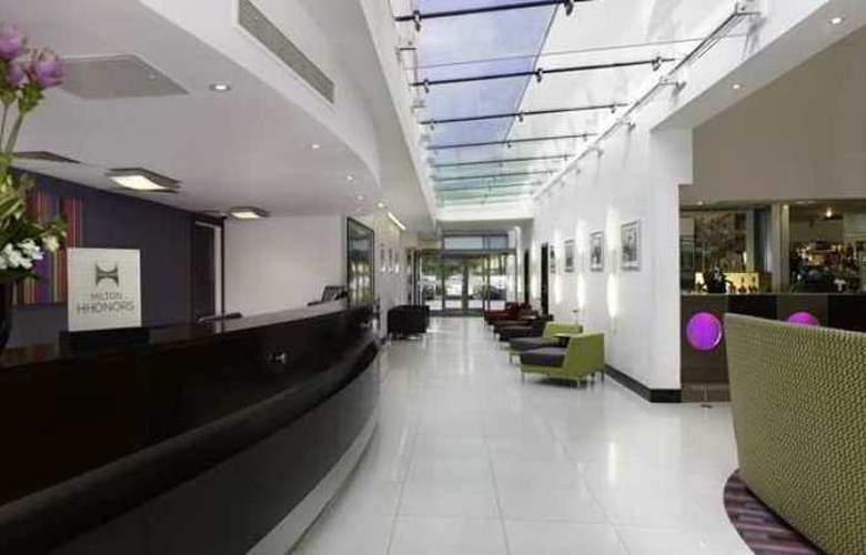 Doubletree By Hilton London Heathrow Airport - General - 6