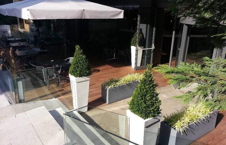 Modus Hotel Istanbul - Hotel - 6