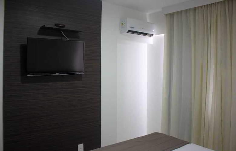 Tropico Praia Hotel - Room - 2