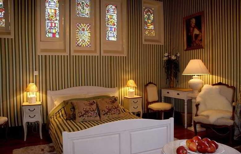 Le Chateau des Reaux - Room - 2