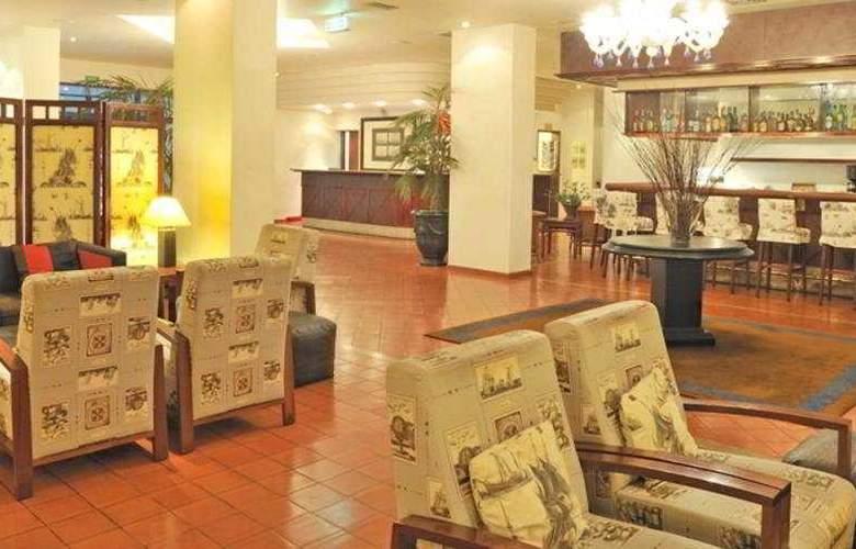 Pestana Cascais Ocean & Conference Aparthotel - Bar - 7