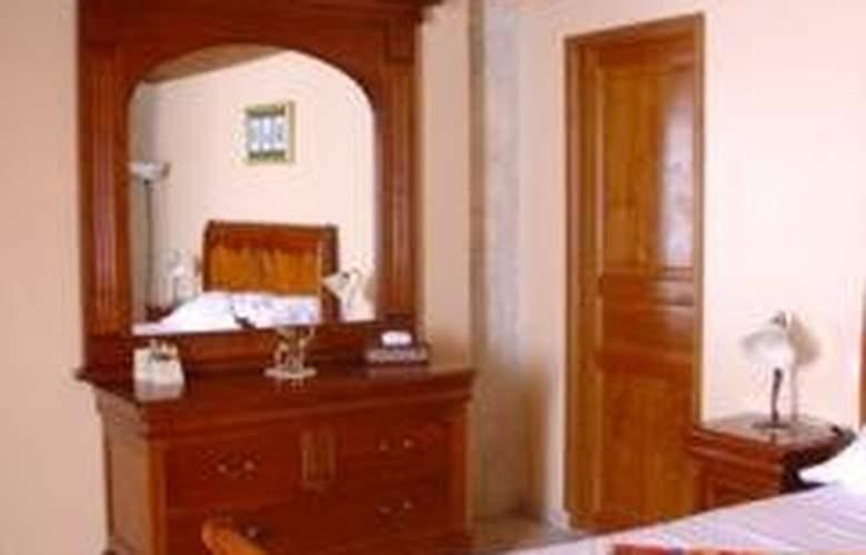 Relais De Saint Preuil - Room - 4