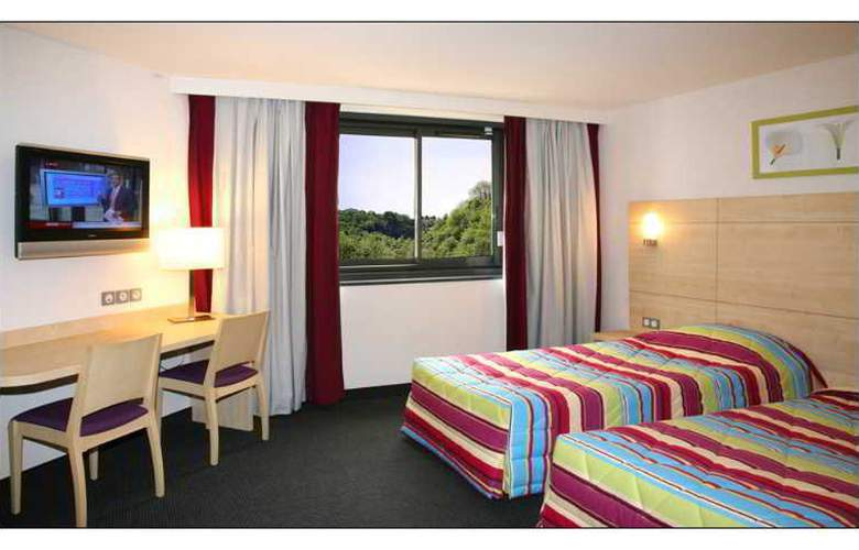 Padoue Hotel - Room - 5