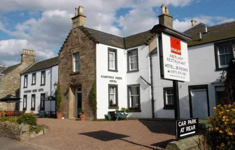 Duck's Inn - Hotel - 0