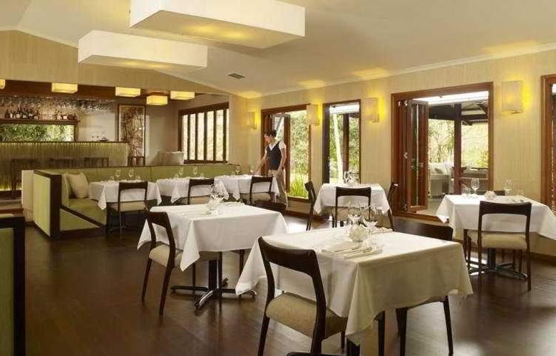Spicers Tamarind - Restaurant - 6