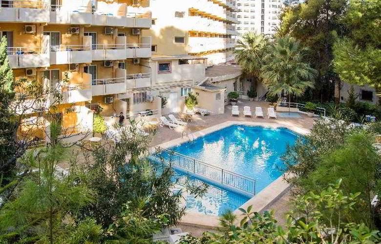 Blue Sea Calas Marina - Pool - 24