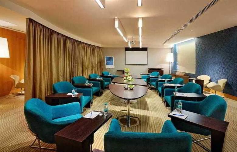 Novotel Pune Nagar Road - Hotel - 29