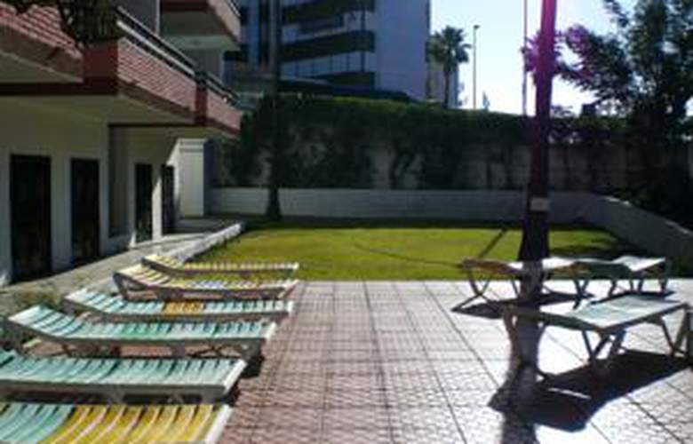 Apartamentos las Gacelas - Environment - 3