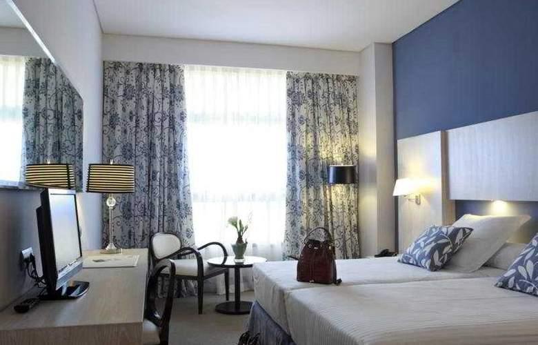 Nuevo Boston - Room - 12