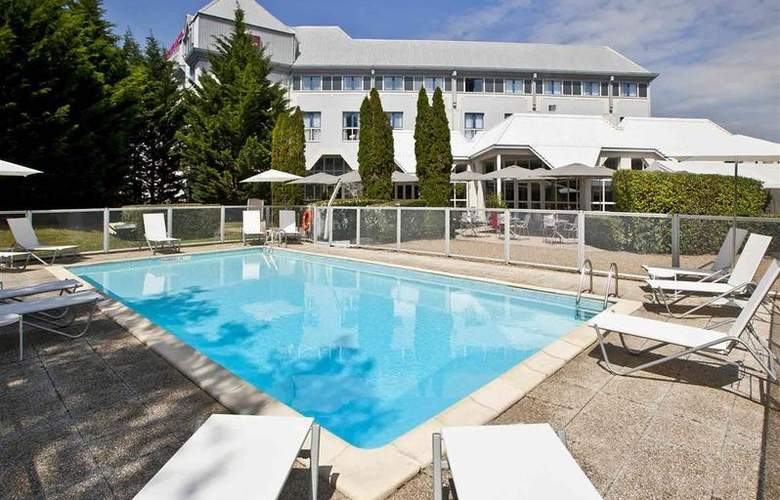Mercure Tours Nord - Hotel - 62
