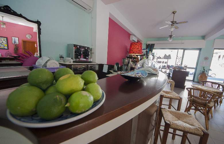 Donna Rosa Hotel - Bar - 2