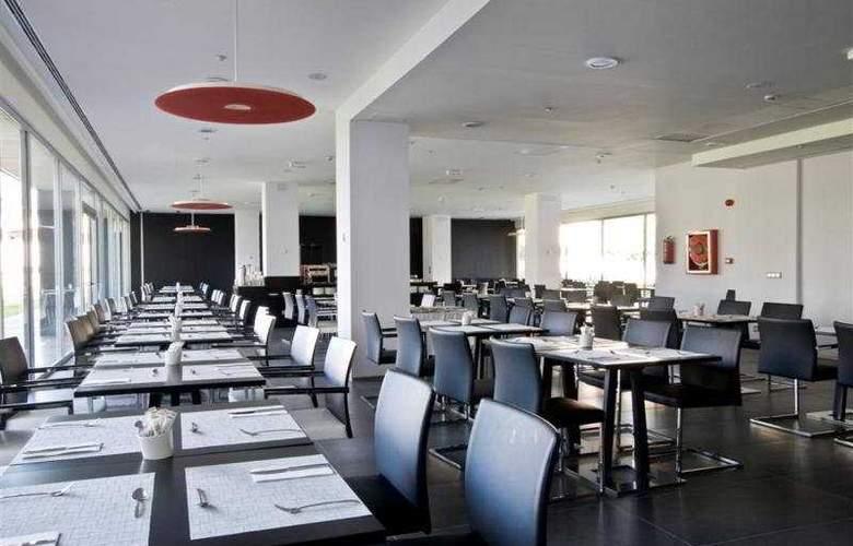 Axor Feria - Restaurant - 4