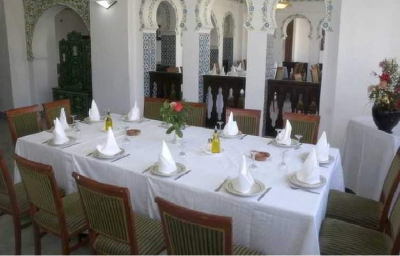 Dar Diaf - Restaurant - 11