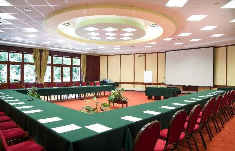 Danubius Zrt Lover - Conference - 5