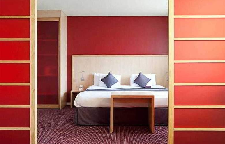 Mercure Paris Porte de Versailles Expo - Hotel - 21