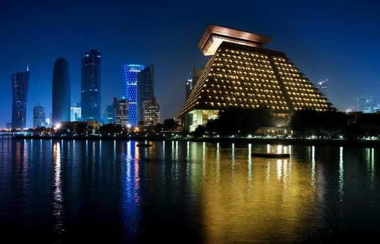 Sheraton Doha & Convention - Hotel - 42