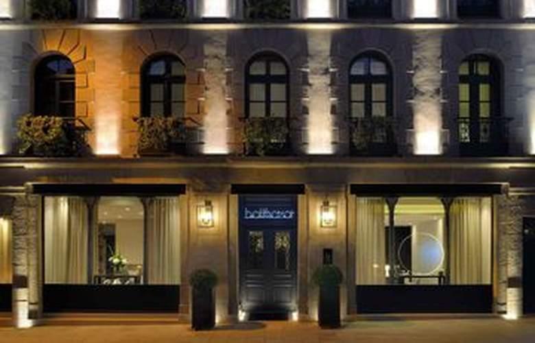 Balthazar Hotel & Spa - Hotel - 0