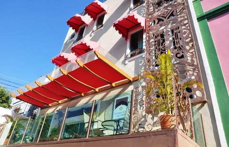 Boutique Hotel Casa Teatro - Hotel - 6