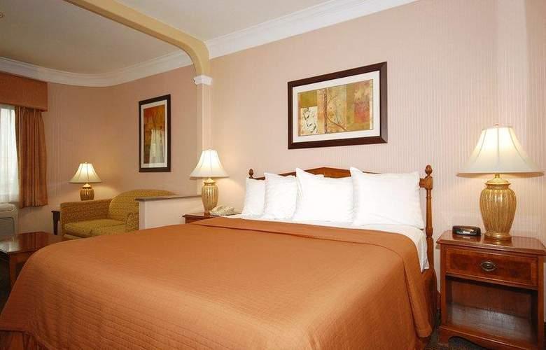 Best Western Plus Suites Hotel - Room - 37