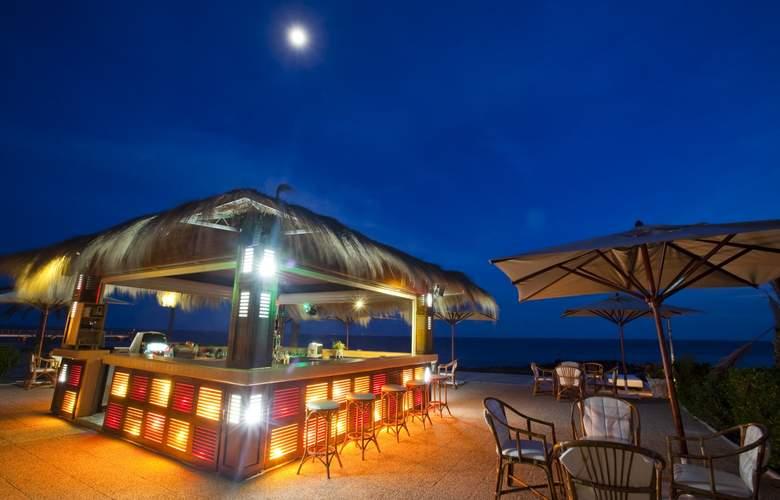 El Mouradi Djerba Menzel - Bar - 14