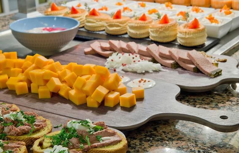 Hotel Grand Pas by Pierre & Vacances Premium - Meals - 2