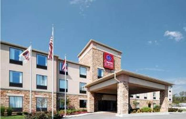 Comfort Suites Wright Patterson - General - 4