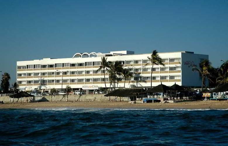 De Cima - Hotel - 0