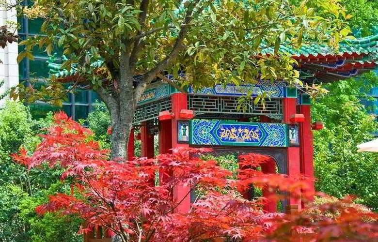 Sofitel On Renmin Square Xian - Hotel - 36