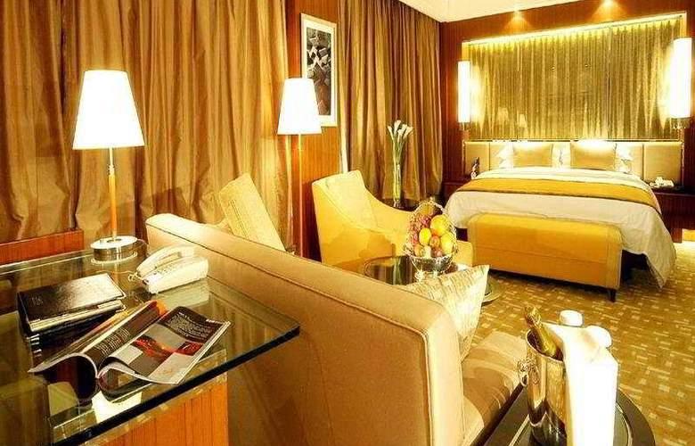 International Beijing - Room - 4