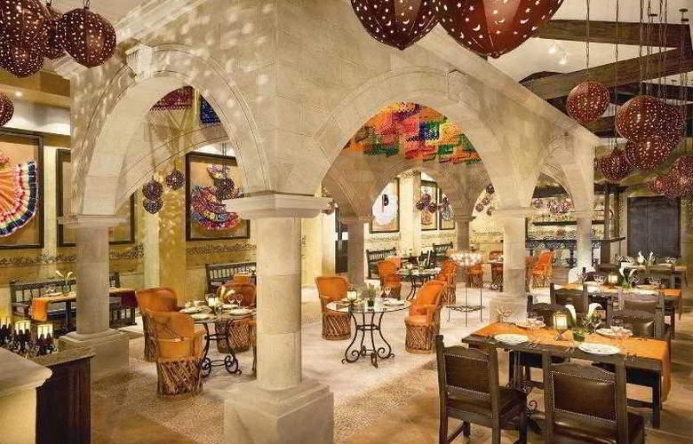 Dreams Riviera Cancun - Restaurant - 18