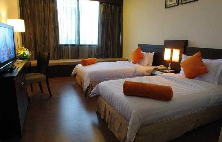 Naza Talyya Hotel Johor Bahru - Room - 1