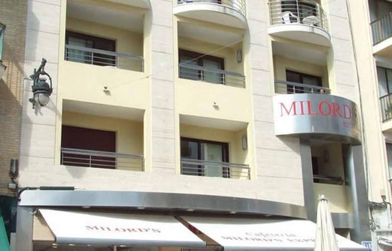 Milord's Suites - Hotel - 0