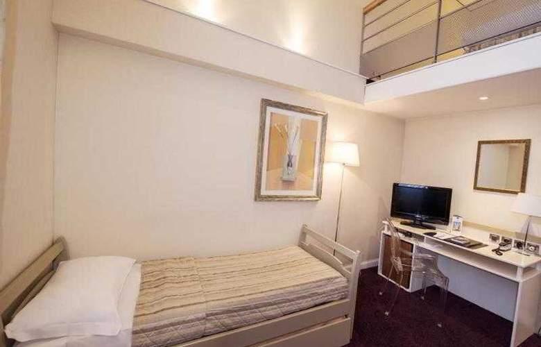 Best Western Alba Hotel - Hotel - 15