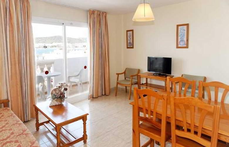 Aparthotel Reco des Sol Ibiza - Room - 18