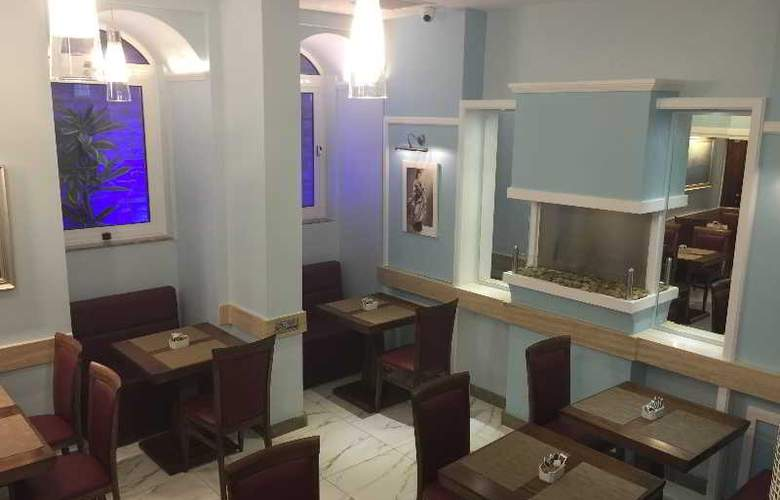 Grand Harbour - Restaurant - 15