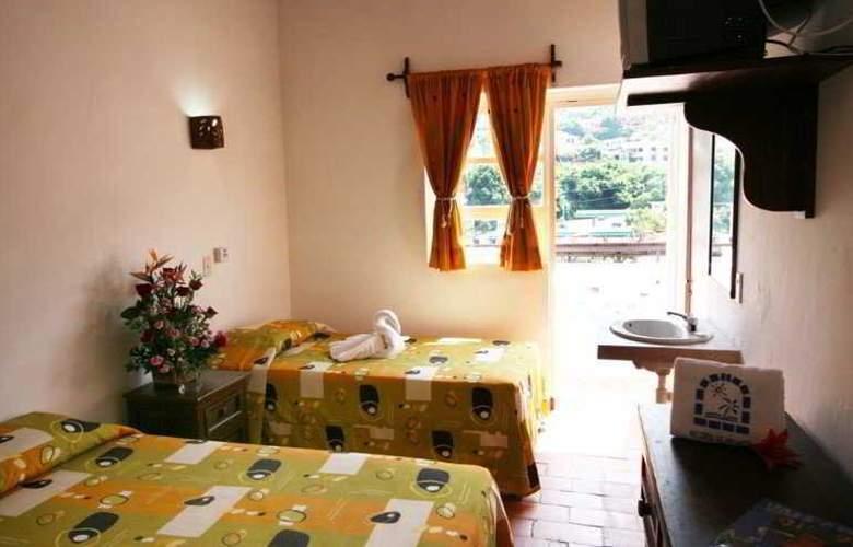 Hacienda de Vallarta Centro - Room - 0