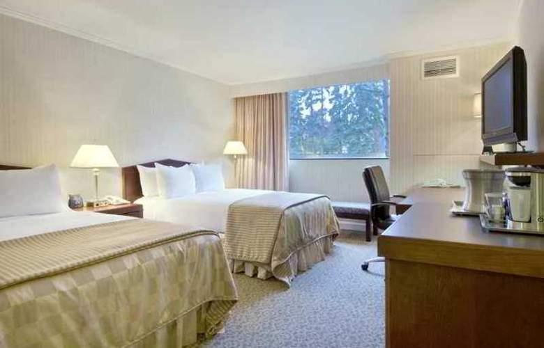 Hilton Akron- Fairlawn - Hotel - 1