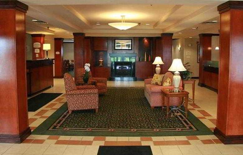 Fairfield Inn & Suites Toledo North - Hotel - 12