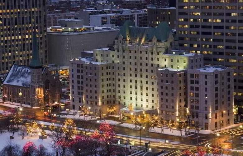 Lord Elgin Hotel - Hotel - 8