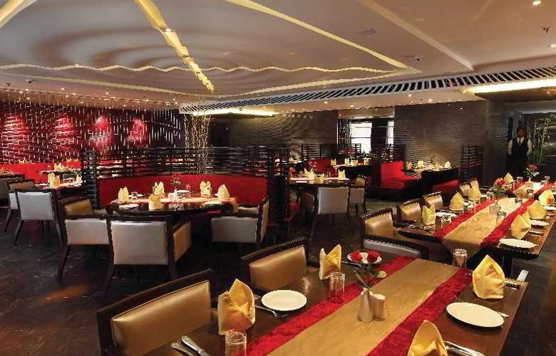 Vrisa - Restaurant - 5